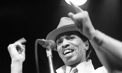 Kid Creole – a classic NME feature from the vaults   WNMC Music   Scoop.it
