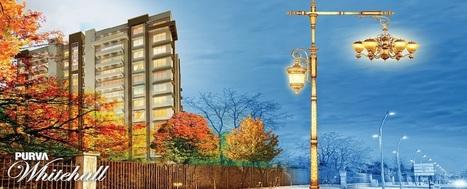 Purva Whitehall Price List | Real Estate | Scoop.it