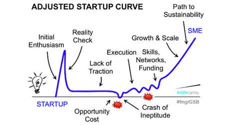CANDDi»The two key metrics for B2B startups | Startups | Scoop.it