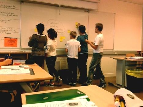 La pédagogie plus que la discipline - Les Cahiers pédagogiques | Technologie Éducative | Scoop.it