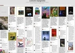 Lectures épinglées sur Pinterest | TICE en tous genres éducatifs | Scoop.it