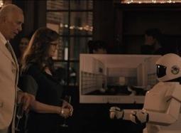 New 'Robot and Frank' Movie Looks Like A ... - Singularity Hub | Singularity Scoops | Scoop.it