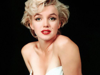 50 Years After Her Death, The Business Of Marilyn Monroe Is Still Booming | TheBottomlineNow | Scoop.it
