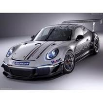 Porsche GT3 CUP | squidoo | Scoop.it