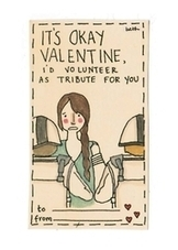A Literary Valentine's Day! via Julie Jurgens on Pinterest | The Information Professional | Scoop.it