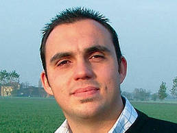 Climate Witness: Giuseppe Miranti, Italy   the climate change conversation   Scoop.it