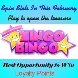 Spin Slots that Win your Heart at Zingo Bingo | Free Slots Online | Scoop.it