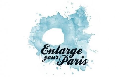 Enlarge Your Paris, un nouveau regard sur la banlieue | Les coups de coeur de D'Dline 2020 | Scoop.it