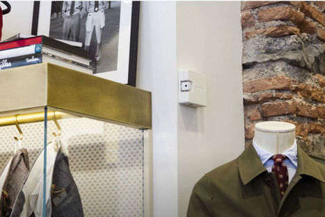 Données clients : Taggalo, la solution pour les magasins qui combine reconnaissance faciale, Wi-fi et beacon | E-retailing 2.0 | Scoop.it