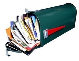 Social Media Rocks But Don't Forget About Direct Mail - Business Insider | Entrepreneurs Ready to Launch | Scoop.it