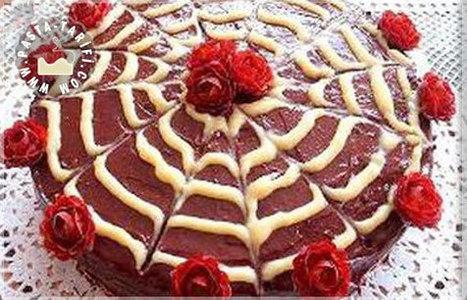 Çikolatası Bol Yaş Pasta Tarifi | Pasta Tarifleri | Scoop.it
