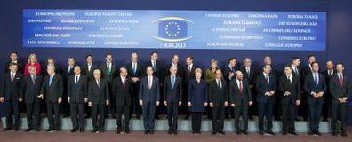 EUROPA - European Union website, the official EU website | Social Studies 9 | Scoop.it