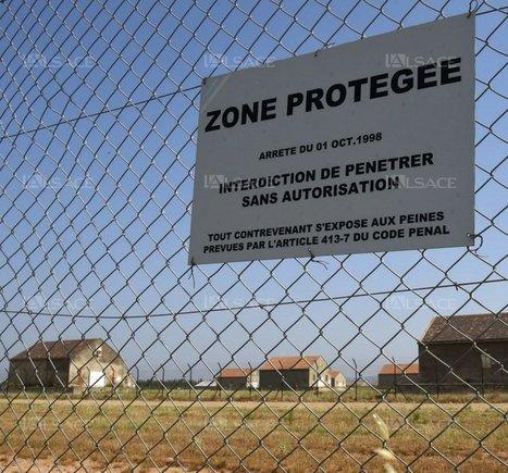L'armée sécurise ses sites de munitions - L'Alsace.fr | Actu SIRPA METZ | Scoop.it