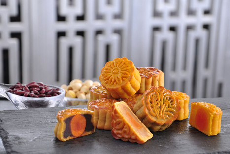 8 interesting facts about the Moon Cake Festival   Travel   Scoop.it