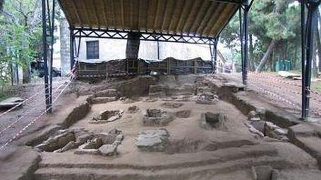 ESPAGNE : Colmenar Viejo exhibe su prehistoria «dormida» | World Neolithic | Scoop.it
