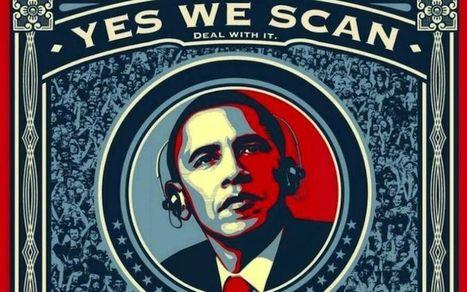 Voyager aux États-Unis, c'est renoncer à sa vie privée | Libertés Numériques | Scoop.it