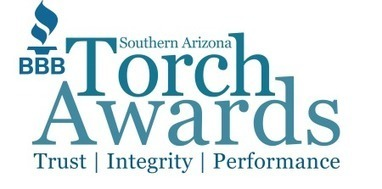 Better Business Bureau Torch Award Winner | Cinnamon Chips | Scoop.it