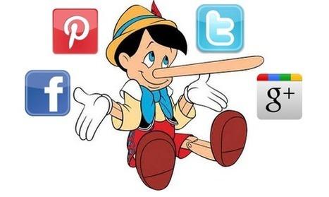 Las mentiras del marketing en las Redes Sociales - Beevoz | gonzalovalverde | Scoop.it