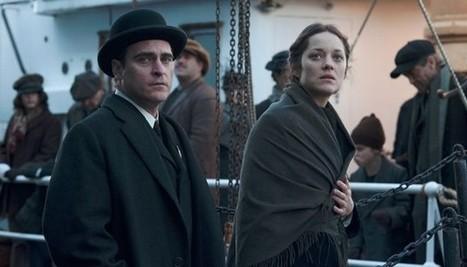 """""""The Immigrant"""" de James Gray : 5 raisons d'aimer (enfin) un film ... - Le Nouvel Observateur   The immigrant   Scoop.it"""