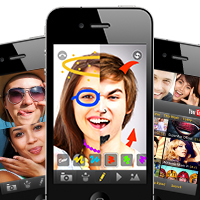 Mobile Video Chat & Conferencing App from Rounds | Best Chatroulette Alternatives | Scoop.it