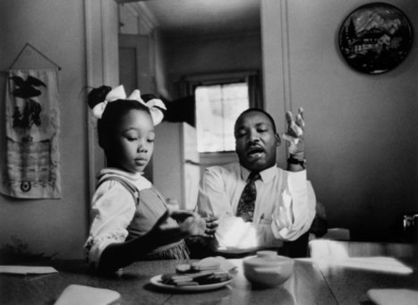 Race, Civil Rights and Photography | History in Pictures | Scoop.it