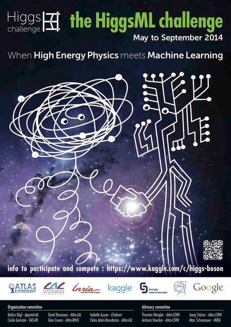 The Higgs Machine Learning Challenge | EEDSP | Scoop.it