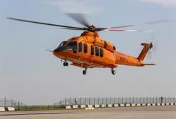 The New Helicopter Bell 525 Relentless Makes Successful First Flight | Aerospace industry watch - Paris Air Show | Scoop.it