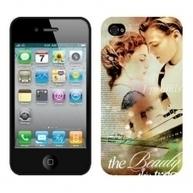 Romantic Titanic iPhone 4, 4S protective case | Apple iPhone and iPad news | Scoop.it