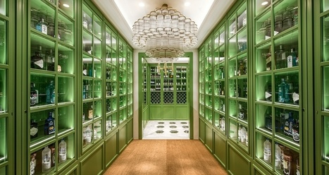 What hides Vincci The Mint name in Madrid | Trips & Hotels | Hotels in Madrid: Petit Palace Madrid | Scoop.it