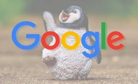 Importante actualización del algoritmo Penguin de Google | Information Technology & Social Media News | Scoop.it