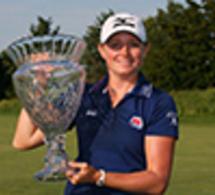 LPGA : Stacy Lewis double la mise - VivreGolf sur Le Monde.fr | Golf News by Mygolfexpert.com | Scoop.it