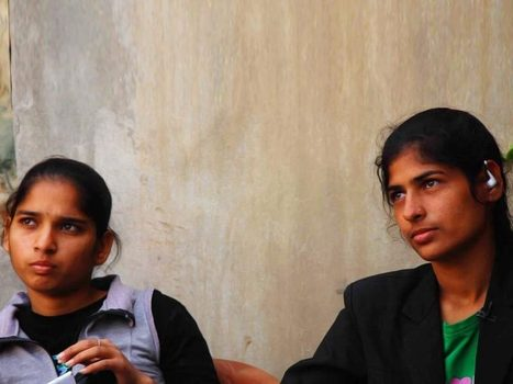 Indian Sisters take on molesters in Rohtak all alone in moving bus | Current Affairs | Scoop.it