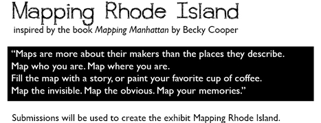 Mapping Rhode Island | Rhode Island Geography Education Alliance | Scoop.it