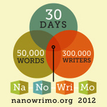 Authors and National Novel Writing Month: 4 Good Reasons NOT To ... | Michael M Dickson | Scoop.it