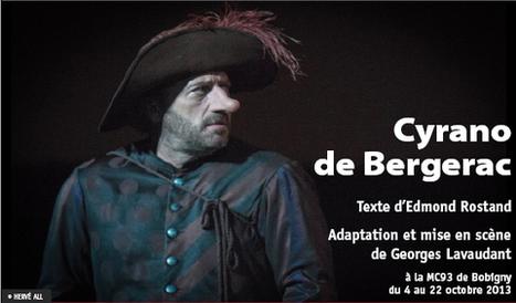 Cyrano de Bergerac - Collection Pièce (dé)montée   CDI-GGSB-PROF   Scoop.it