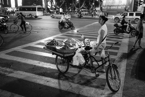 The changing face of China - X100s workout   George Greenlee   Fujifilm X System and Photography Travel   Scoop.it