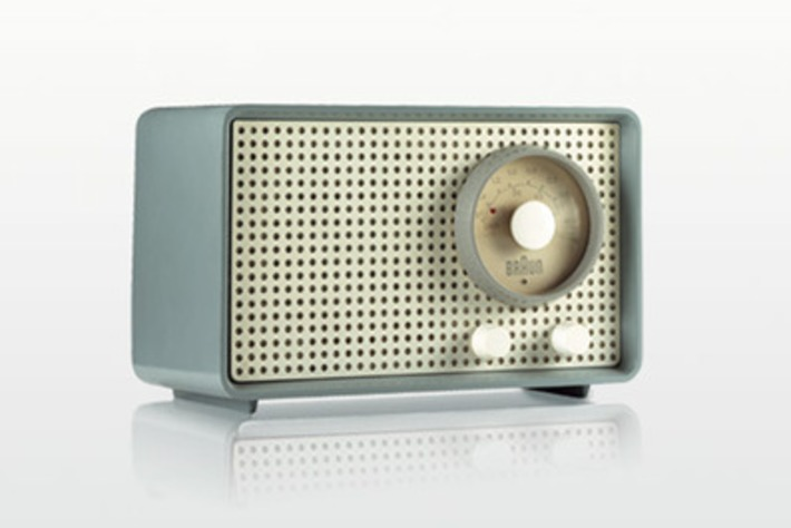 A History of Braun Design, Part 3: Audio Products | Antiques & Vintage Collectibles | Scoop.it