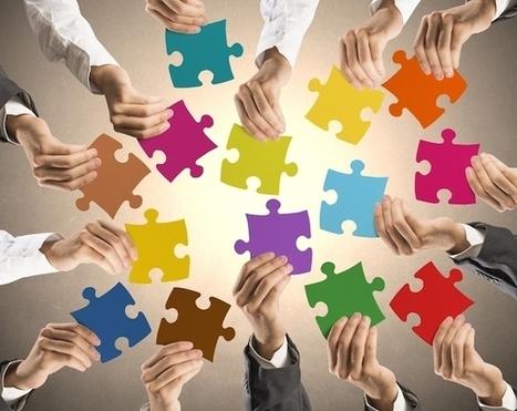 To Improve Teamwork, Give Managers Equity | Gestión del talento y comunicación organizacional- Talent Management and Communications | Scoop.it