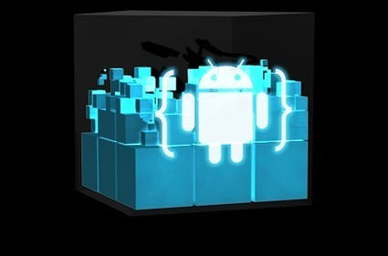 How to Develop Android Applications - Android Development Tutorial | Software | Scoop.it