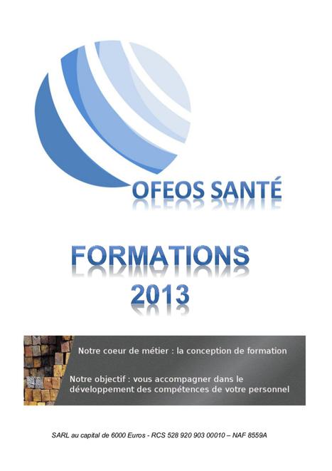 Formations 2013 | formation médico social 2013 | Scoop.it