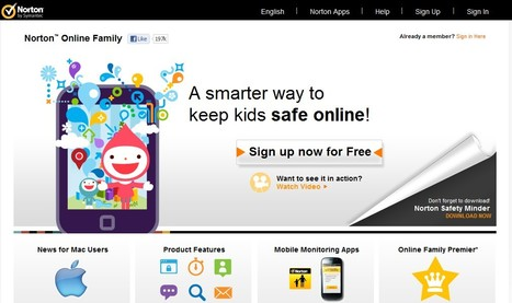 Protects your kids from online predators | Apps and Widgets for any use, mostly for education and FREE | Scoop.it