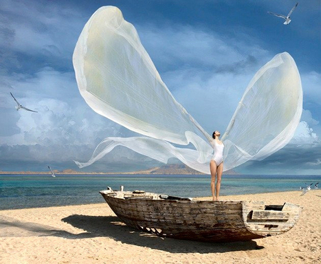Let Go and Be Free | Your Lucky Rich Life | Wisdom Of Life | Scoop.it