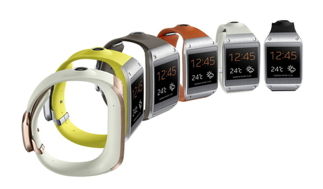Samsung Galaxy Gear priced at £299 ahead of 25 September release - Inquirer | Samsung Project | Scoop.it