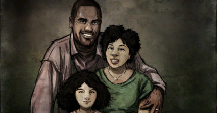 Do Black Couples Exist in Video Games? | Thezonegamer | Scoop.it