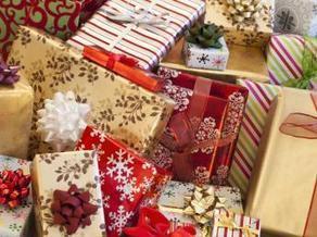Le  cadeau de Noël - histoire d'une invention | 7 milliards de voisins | Scoop.it
