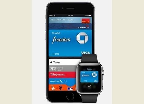 Novo iOS: serviço de pagamento e integração de produtos da Apple | World Wide Web | Scoop.it