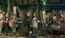 Animation films 2014 round up | Machinimania | Scoop.it