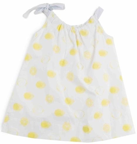 Abito in cotone di Egg Baby | I miglior articoli per neonati e bambini | Scoop.it