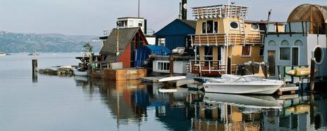 Can floating homes solve the urban housing crunch? | Habitats durables et écologiques | Scoop.it