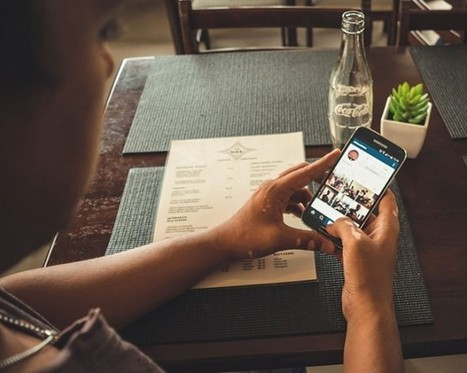 Instagram se met à jour, avec de nouveaux outils pour sublimer nos photos | Tendance, blog, photo | Scoop.it